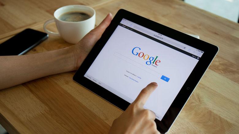 Pas op voor valse websites van banken op Google!