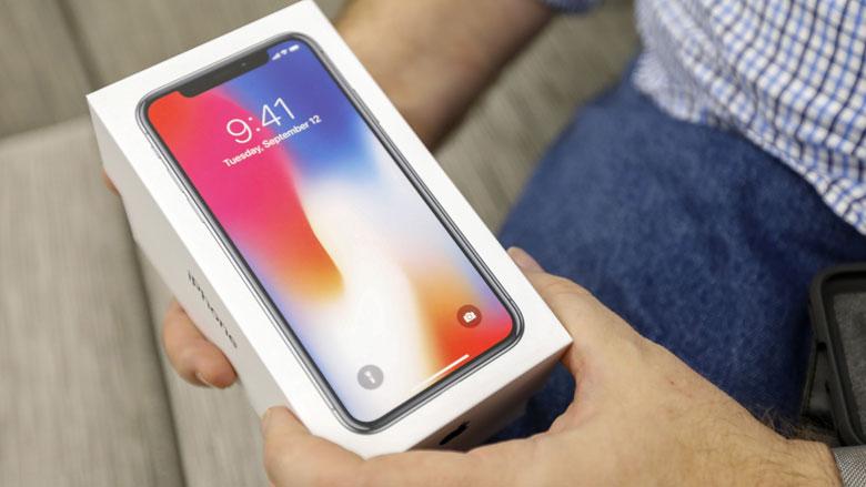 Pas op voor verkoop nep-iPhones