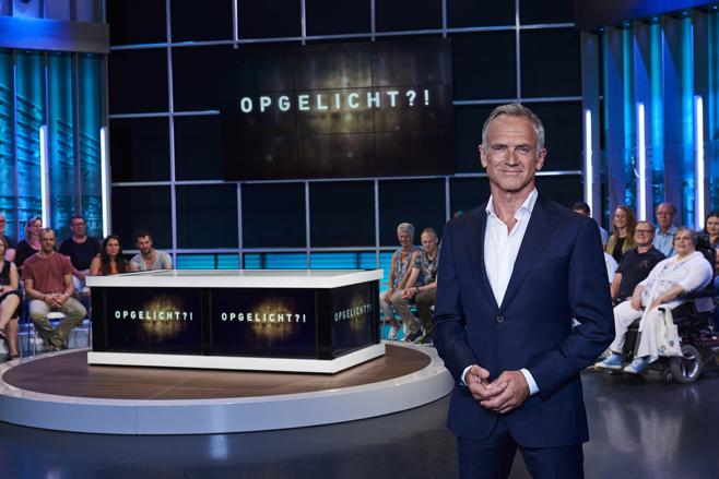 Volgende week is Opgelicht?! weer op tv