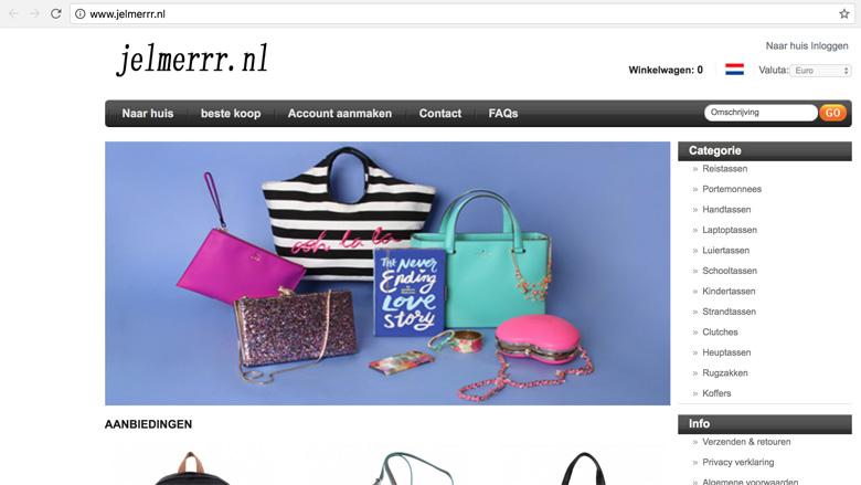 Politie waarschuwt voor jelmerrr.nl en tenntucky.com