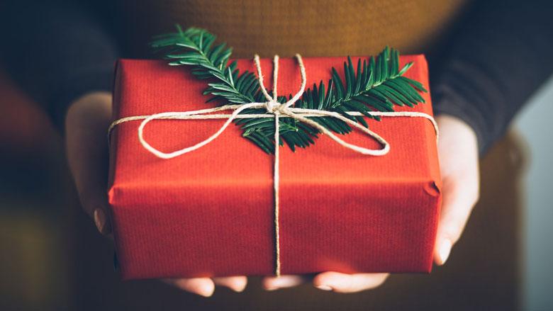 Politie zoekt getuigen na babbeltruc met kerstpakket