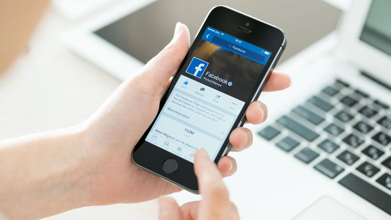 Android-malware verspreid via nepprofielen op Facebook