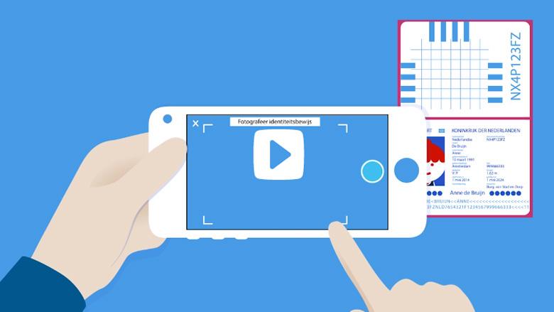 Overheid lanceert app tegen fraude met kopie ID-bewijs