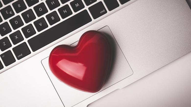 Vrouw die meer dan een miljoen verduisterde stuurde het naar internetliefde