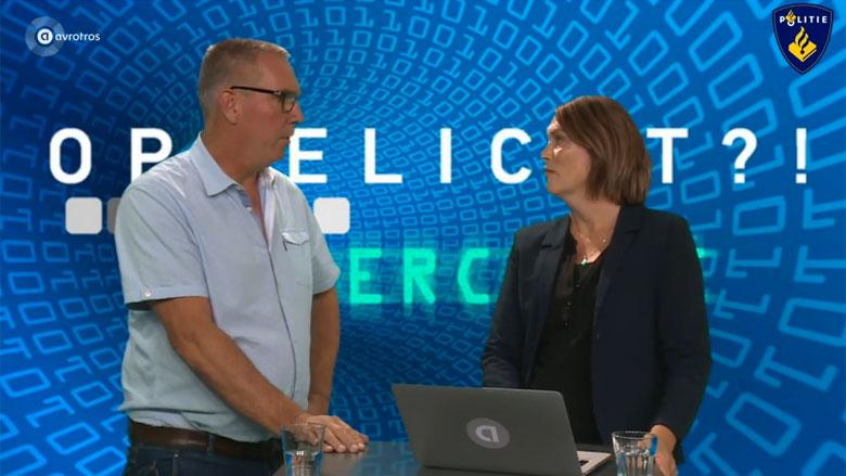 Livestream: hoe kun je je wapenen tegen cybercrime?