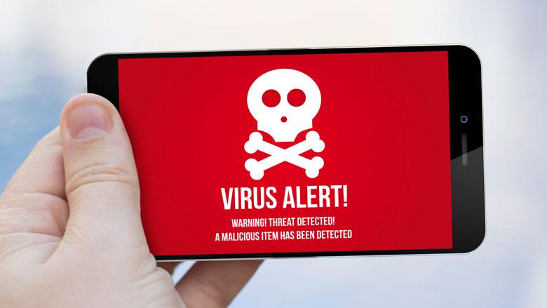 Pas op voor ransomware op Android-smartphones