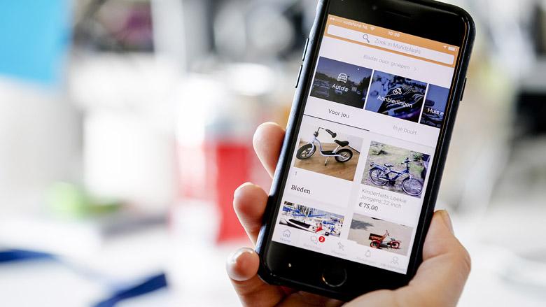 Pas op voor valse betaallink 'controlerekening.online'