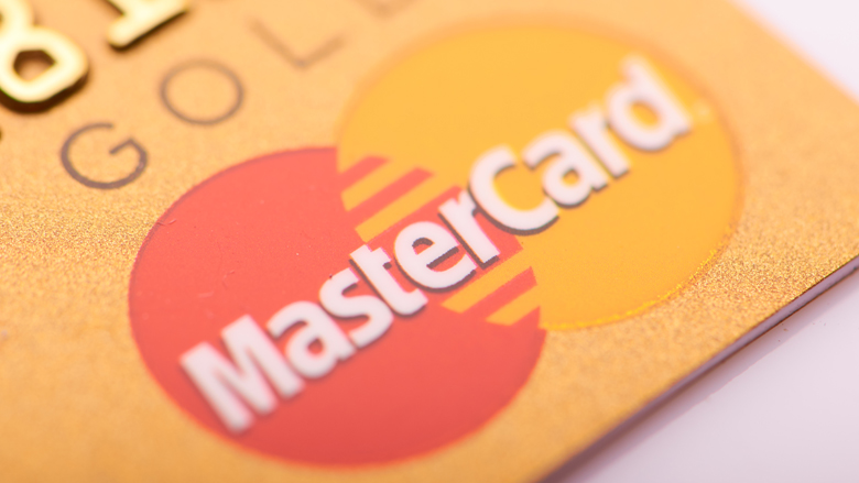 Megaboete voor Mastercard wegens overtreding mededingingsregels