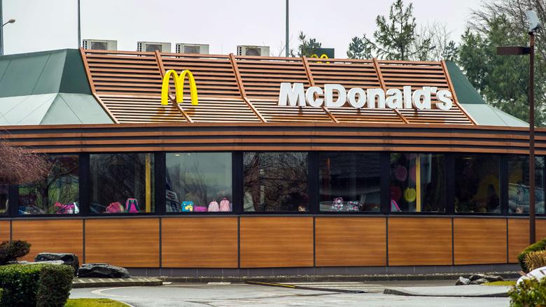 'McDonald's wacht miljoenenboete'