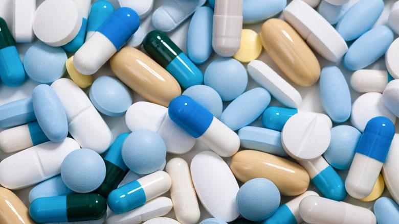 165 miljoen aan illegale medicijnen in beslag genomen