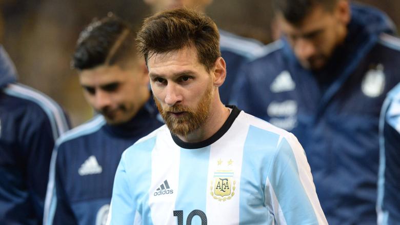 Lionel Messi kan celstraf inwisselen voor schikkingsboete