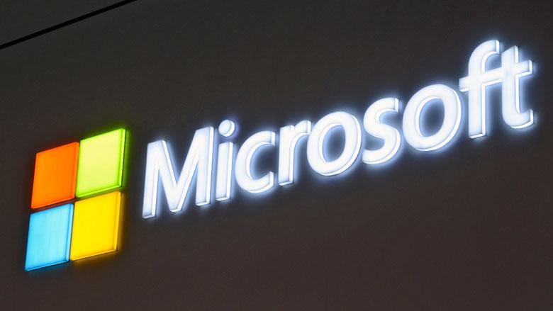 Pas op voor nepmedewerkers 'Microsoft'