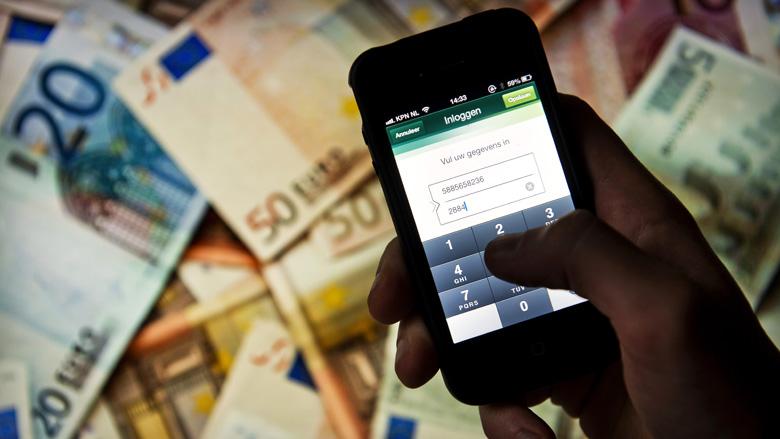 Opgelicht?! gaat op zoek naar betaal-appfraudeurs