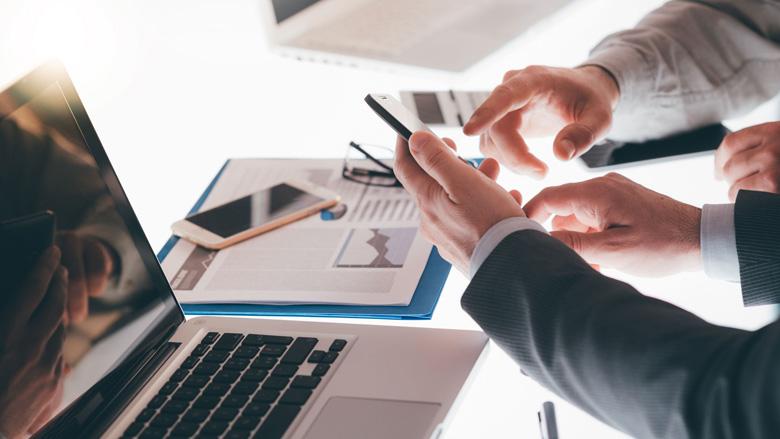 Werkstraf van 100 uur voor bank-appfraudeur