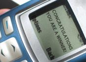Pas op voor 419-fraude via sms!