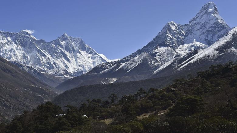 Klimverbod na bedrog over Mount Everest
