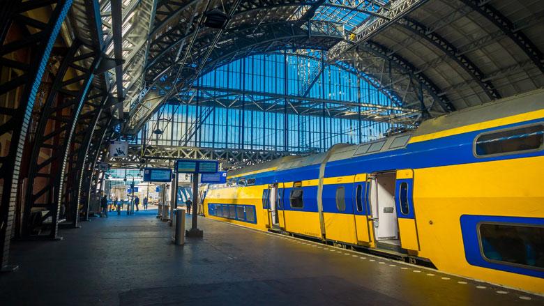 Tonnen schade door fraude met treinkaartjes