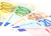 Poging tot betalen met vals geld mislukt