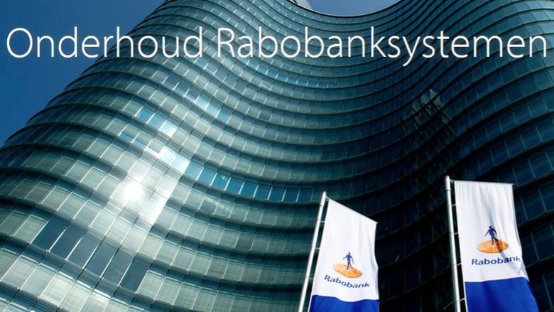 Opnieuw nepmail Rabobank over nieuwe bankpas