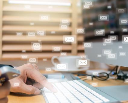 Grote toename valse e-mails bij Fraudehelpdesk