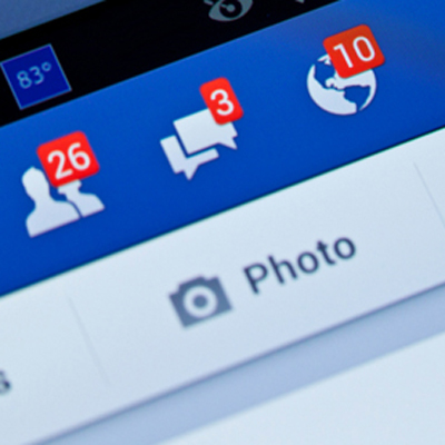Facebookfraude: kopiëren van account