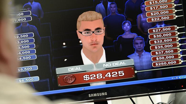 Priester steelt 120.000 euro uit eigen kas om te gokken