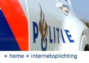 Politie onderzoekt 25.000 gevallen internetoplichting