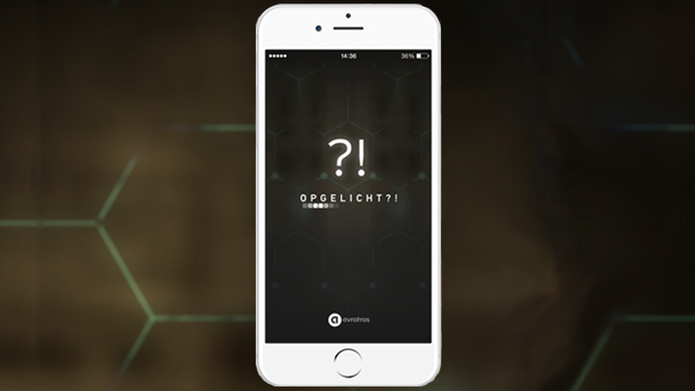 Nieuw: de Opgelicht?! app voor je smartphone