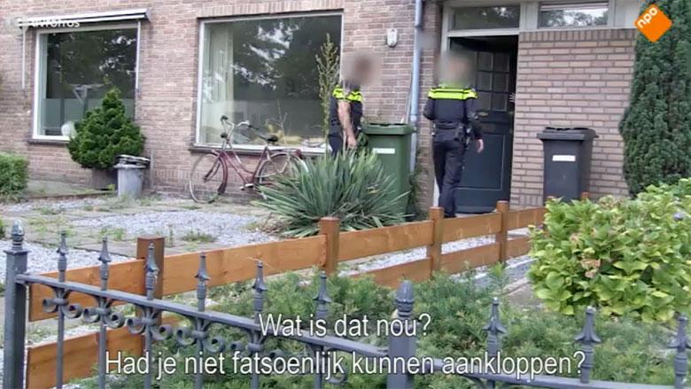 Oprolactie Politie Oost-Brabant in onderzoek internetoplichting