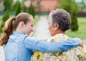 'Ouderen vaak bestolen door eigen familie'