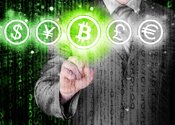 Miljoenen witgewassen via bitcoins