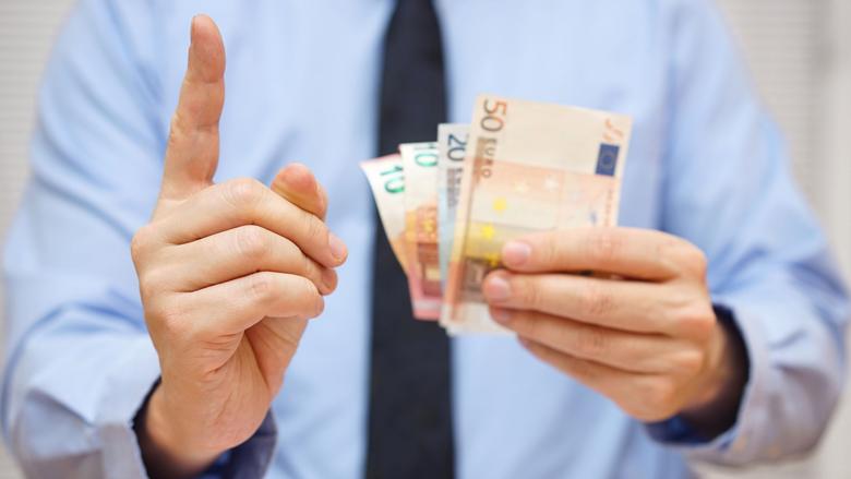 'Betaal niet aan malafide incassobureaus'