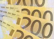 Pas op voor valse biljetten van 200 euro!