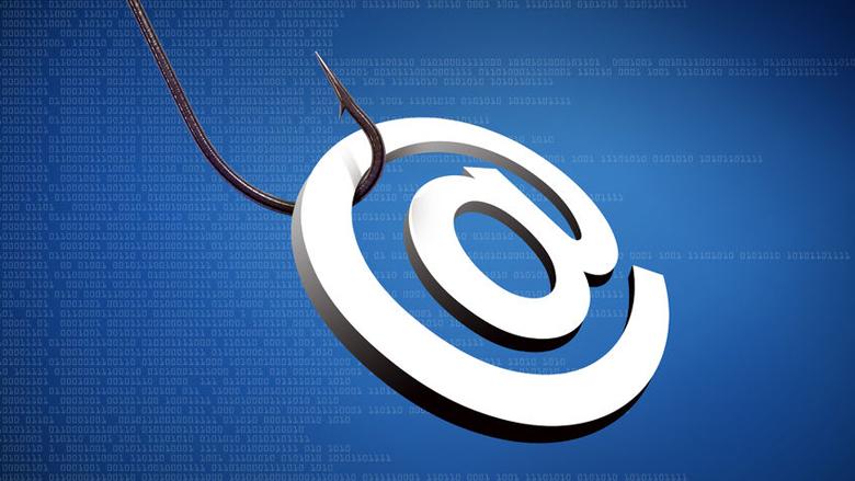 Wat zijn de meest voorkomende valse e-mails?