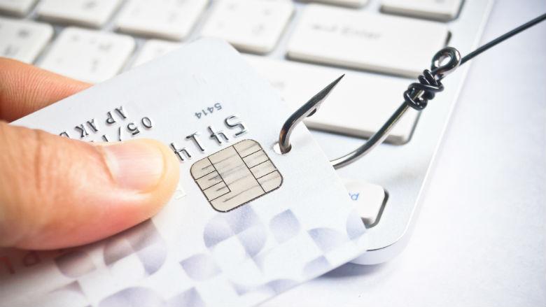 Aantal phishinggevallen weer toegenomen