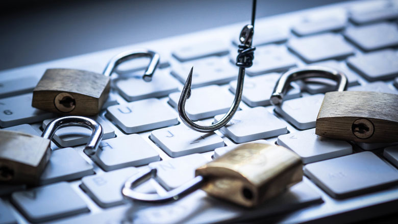 Schade door phishing verdubbeld