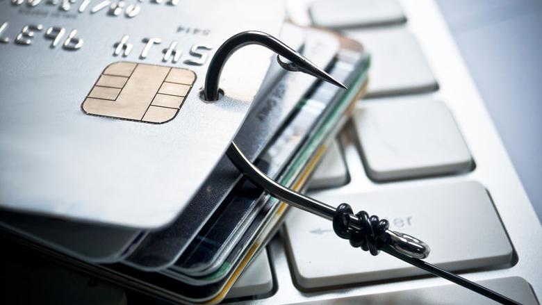 Internetcriminelen maakten naar schatting ruim 50.000 euro buit