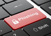 Phishingmail uit naam van iDeal