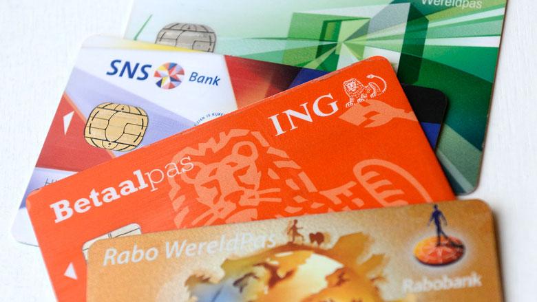 Schade door fraude in betaalverkeer loopt op