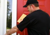 Postbodes opgepakt in fraudeonderzoek