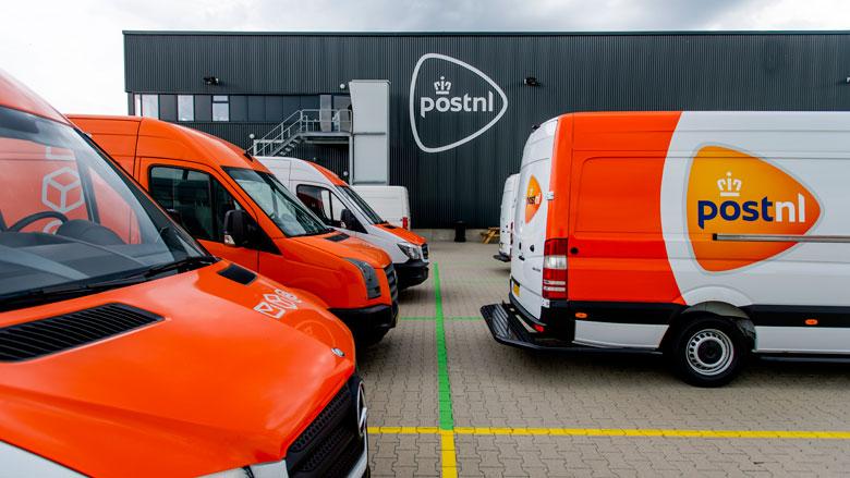 'PostNL speelt klantgegevens niet langer door'