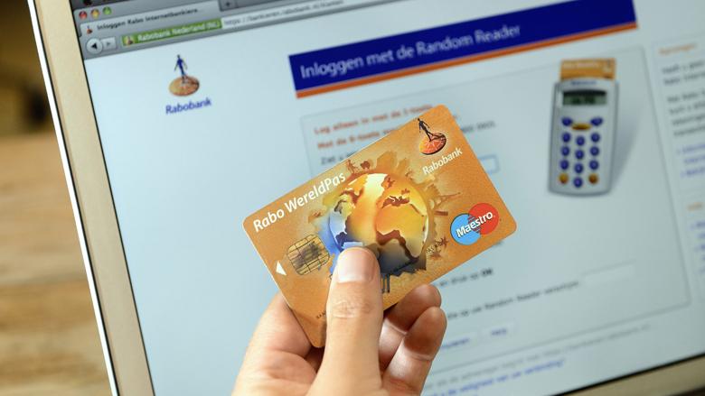Trap niet in phishingbericht uit naam van Rabobank over bankpas opsturen