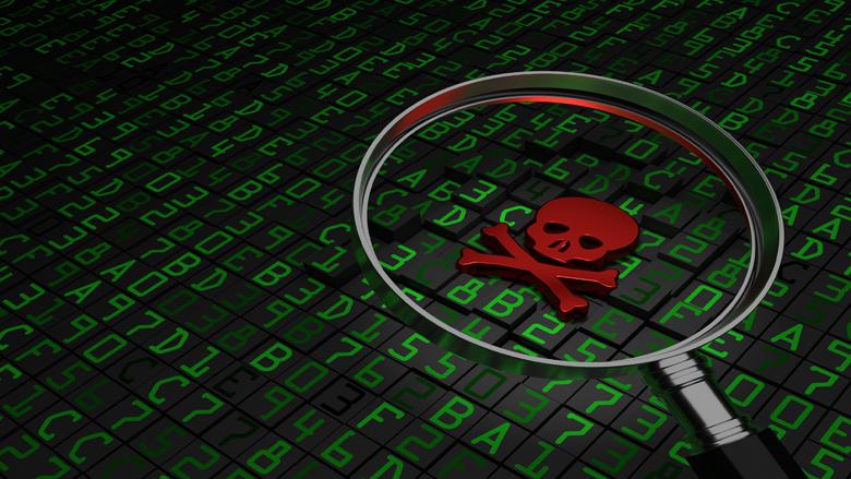 Ontsleutel-software beschikbaar voor slachtoffers nieuwste versie GandCrab-ransomware