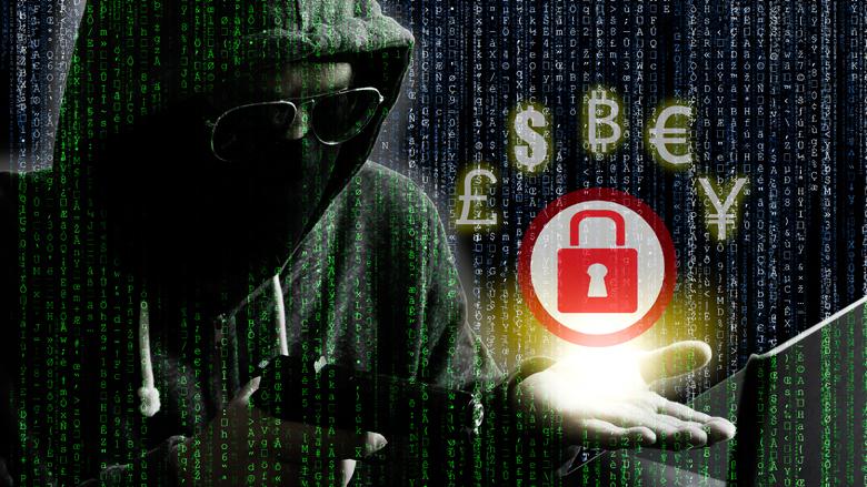 Tientallen Nederlandse bedrijven slachtoffer van gijzelsoftware