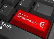 'Doe aangifte bij ransomware'