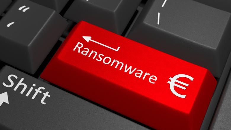 Opnieuw ransomware via e-mails 'transportbedrijven'