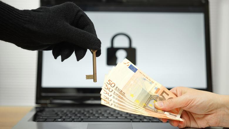 Bedrijven getroffen door wereldwijde ransomware-aanval