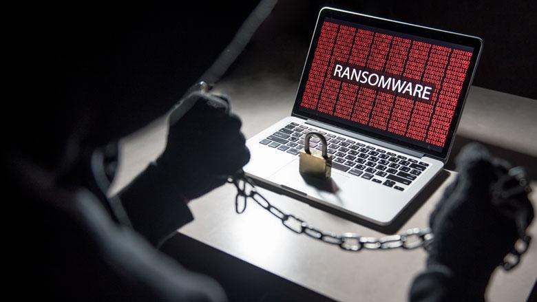 Livestream: ransomware, het grootste digitale gevaar van deze tijd