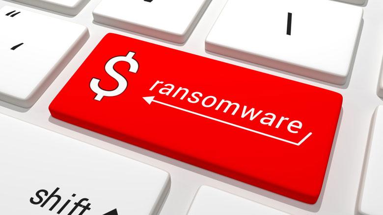 Hoe zie je of een bestand ransomware bevat?