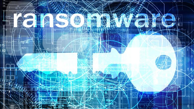 OM eist cel tegen makers gijzelsoftware